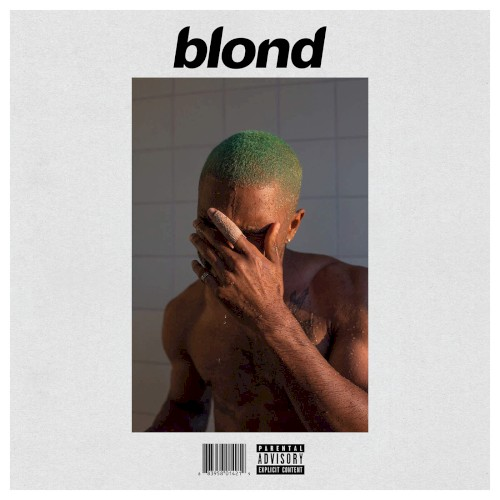 "Frank Ocean: ""Pink and White"""