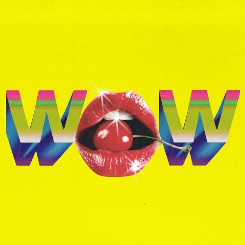 """Beck: """"Wow"""""""