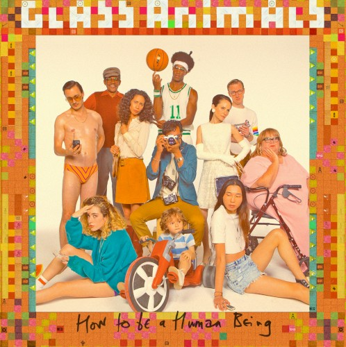"Glass Animals: ""Life Itself"""