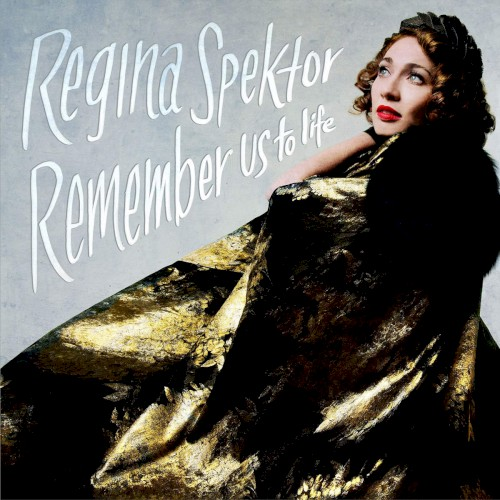 "Regina Spektor: ""Bleeding Heart"""