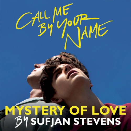 "Sufjan Stevens: ""Mystery of Love"""