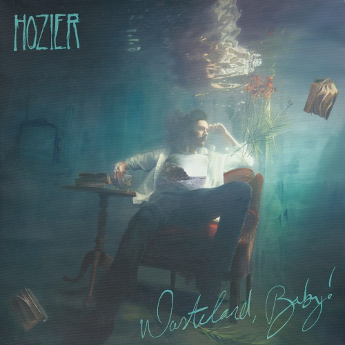 "Hozier: ""Almost (Sweet Music)"""