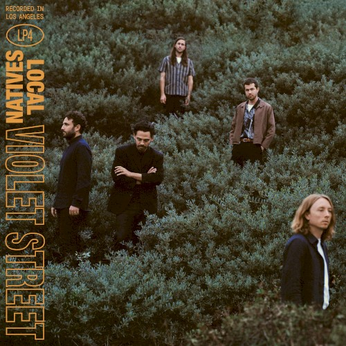 "Local Natives: ""When Am I Gonna Lose You"""