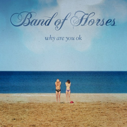 "Band of Horses: ""In a Drawer"""
