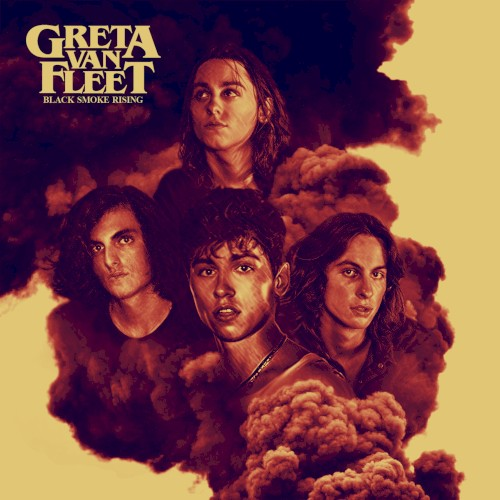 "Greta Van Fleet: ""Safari Song"""