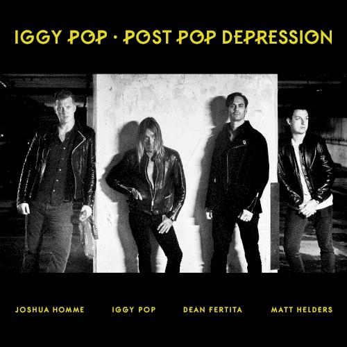 """Iggy Pop: """"Gardenia"""""""
