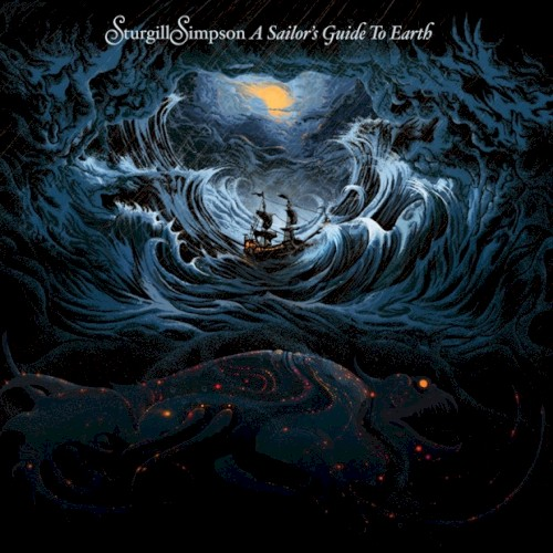 "Sturgill Simpson: ""Brace for Impact (Live a Little)"""