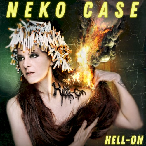 "Neko Case: ""Last Lion of Albion"""