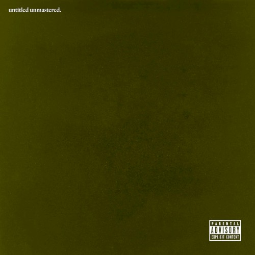 "Kendrick Lamar: ""untitled 06 06.30.2014"""