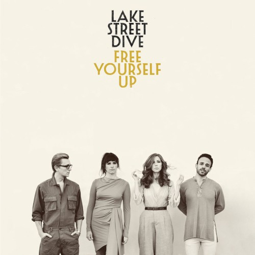 "Lake Street Dive: ""Good Kisser"""