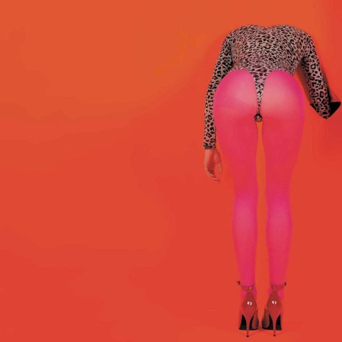 "St. Vincent: ""New York"""