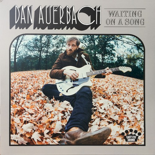 "Dan Auerbach: ""Shine On Me"""