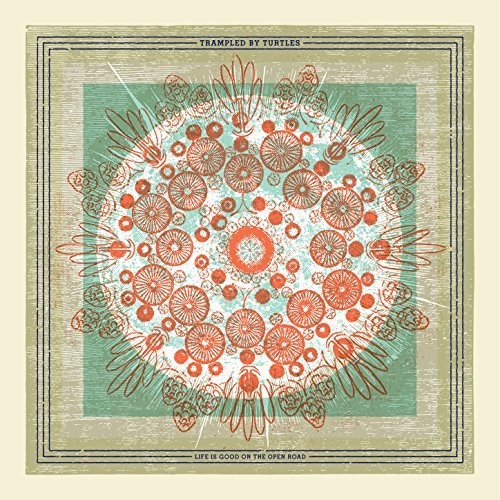 "Trampled By Turtles: ""The Middle"""