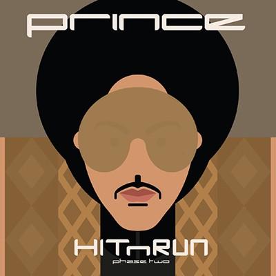 """Prince: """"Stare"""""""