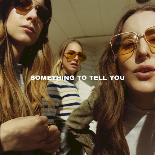 "HAIM: ""Want You Back"""