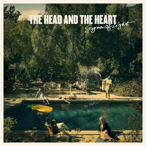 "The Head and the Heart: ""All We Ever Knew"""
