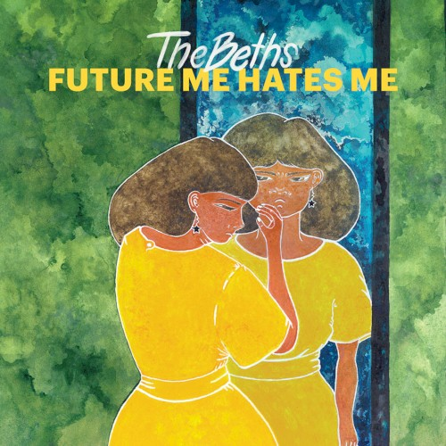 "The Beths: ""You Wouldn't Like Me"""