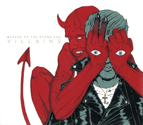 "Queens of the Stone Age: ""The Way You Used To Do"""