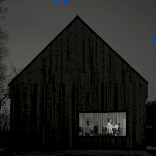 "The National: ""The System Only Dreams In Total Darkness"""