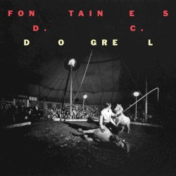 "Fontaines D.C.: ""Boys In The Better Land"""