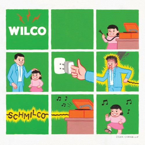 "Wilco: ""If I Ever Was a Child"""