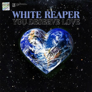 "White Reaper: ""Might Be Right"""