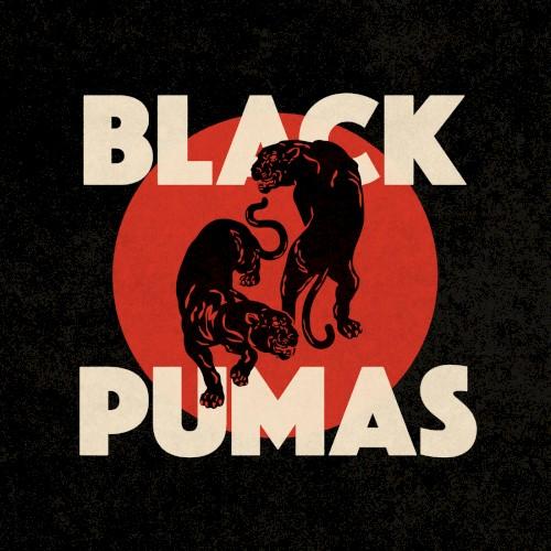 "Black Pumas: ""Colors"""