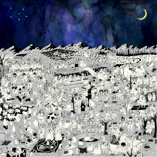 "Father John Misty: ""Ballad of the Dying Man"""