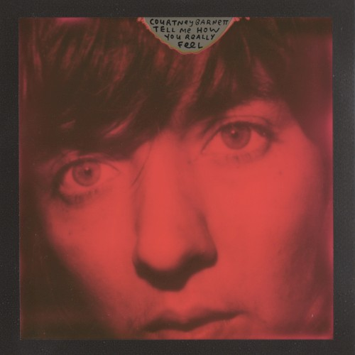 "Courtney Barnett: ""Nameless, Faceless"""