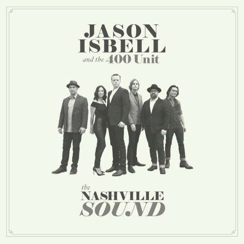 Jason Isbell And The 400 Unit: If We Were Vampires