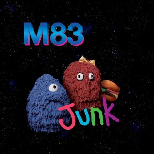 """M83: """"Go!"""""""