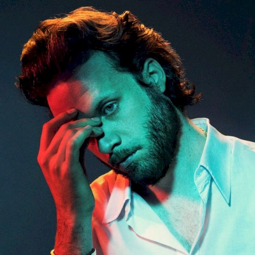 "Father John Misty: ""Mr. Tillman"""
