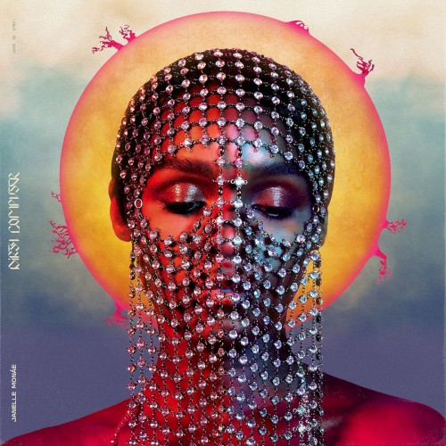 "Janelle Monae: ""I Like That"""