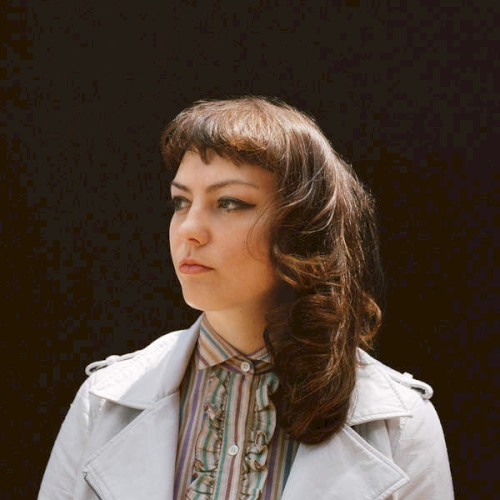 "Angel Olsen: ""Shut Up Kiss Me"""