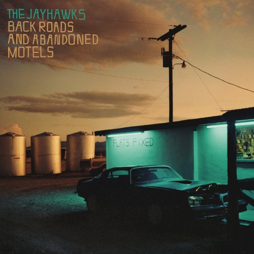 "The Jayhawks: ""Everybody Knows"""