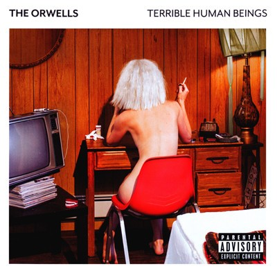 "The Orwells: ""They Put A Body In The Bayou"""