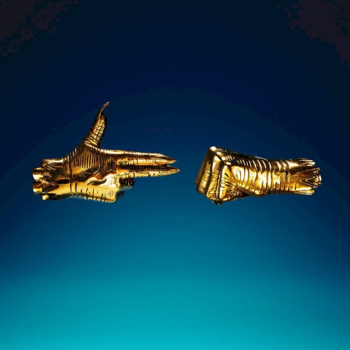 "Run The Jewels: ""Legend Has It"""