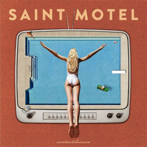 "Saint Motel: ""Move"""