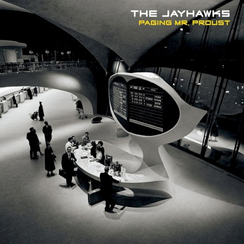 "The Jayhawks: ""Quiet Corners and Empty Spaces"""