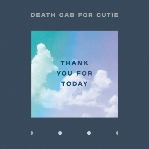 "Death Cab for Cutie: ""Gold Rush"""