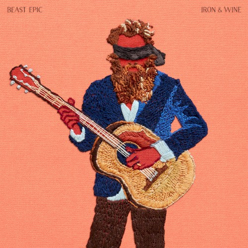 "Iron & Wine: ""Call It Dreaming"""
