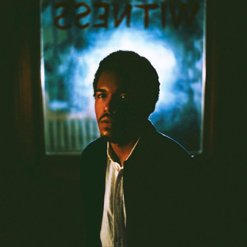 "Benjamin Booker: ""Witness (feat. Mavis Staples)"""