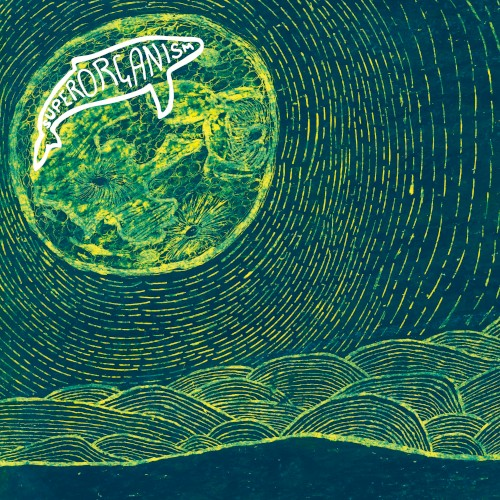 "Superorganism: ""Everybody Wants To Be Famous"""