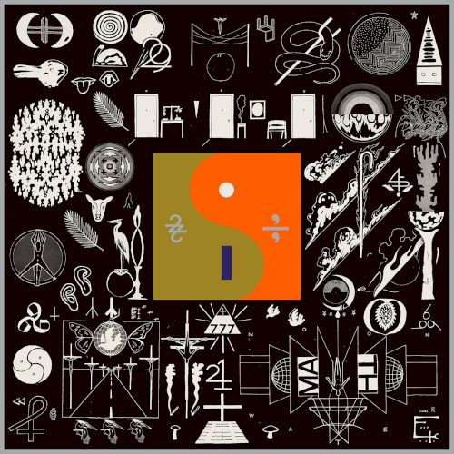 "Bon Iver: ""22 (Over Soon)"" Bob Moses Extended Version"