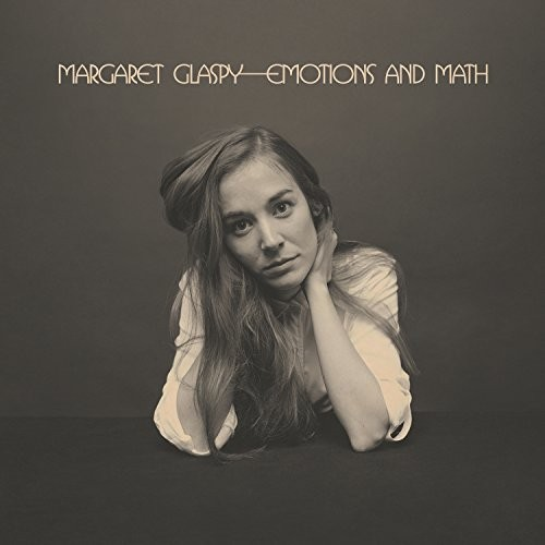 "Margaret Glaspy: ""Emotions and Math"""