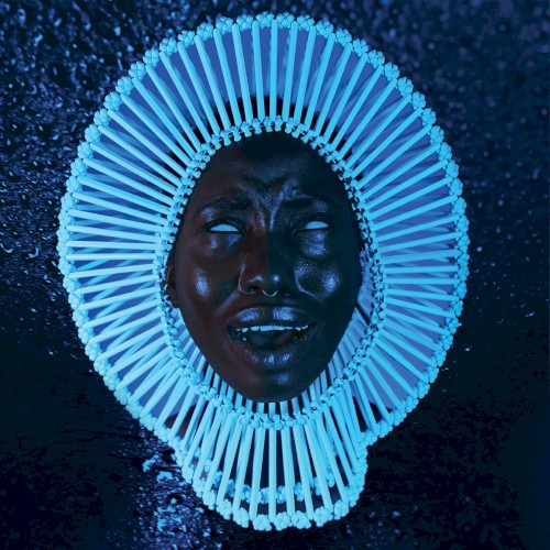 "Childish Gambino: ""Me and Your Mama"""