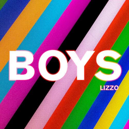 """Lizzo: """"Boys"""""""