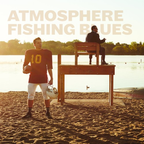 "Atmosphere: ""Ringo"""