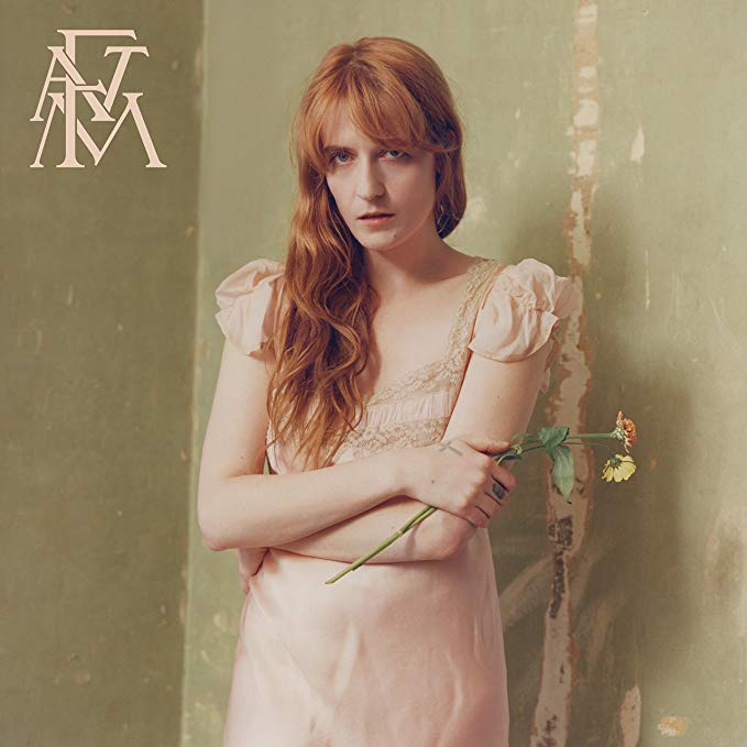 "Florence + the Machine: ""Hunger"""