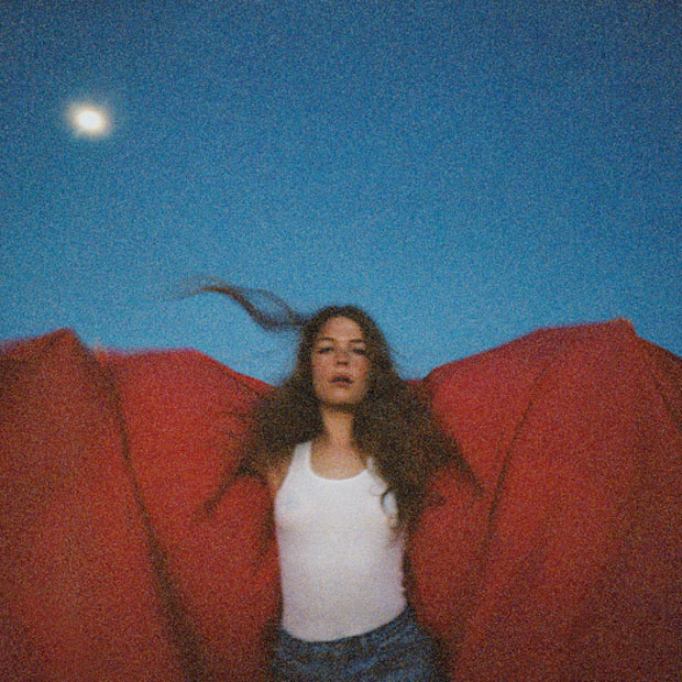 "Maggie Rogers: ""Fallingwater"""